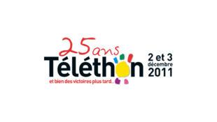 Depuis 1987, l'Association française contre les myopathies organise le Téléthon en France.