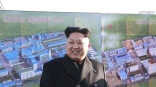 Kim Jong-un va-t-il perdre son sourire? Les Nations unies dénoncent les abus de la Corée du Nord en matière des droits de l'homme, et espèrent traduire Pyongyang devant la Cour pénale  internationale.