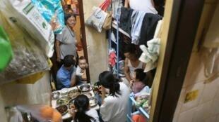 新加坡居住正义启发香港破解政经矛盾