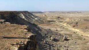 Várias províncias de Angola como Huíla, Cunene entre outras apelam a ajuda de emergência por causa da seca
