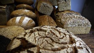 «Dans mon atelier, je reviens à la technique de base de la boulangerie: la fermentation naturelle sans ajout de levure. »