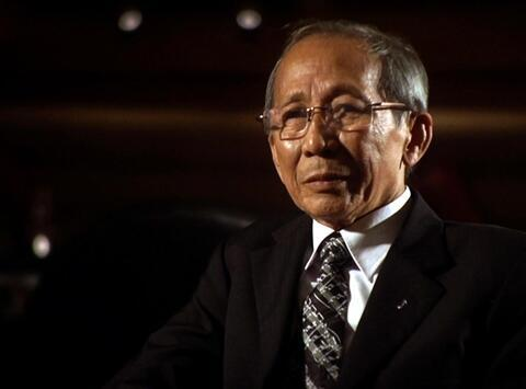 Nhạc sĩ kiêm tác giả Nguyễn Ánh 9 (DR)