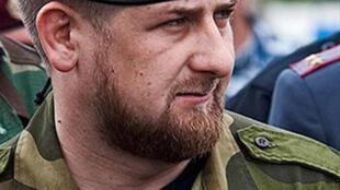 Герой России Рамзан Кадыров