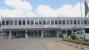 madagascar hôpital santé