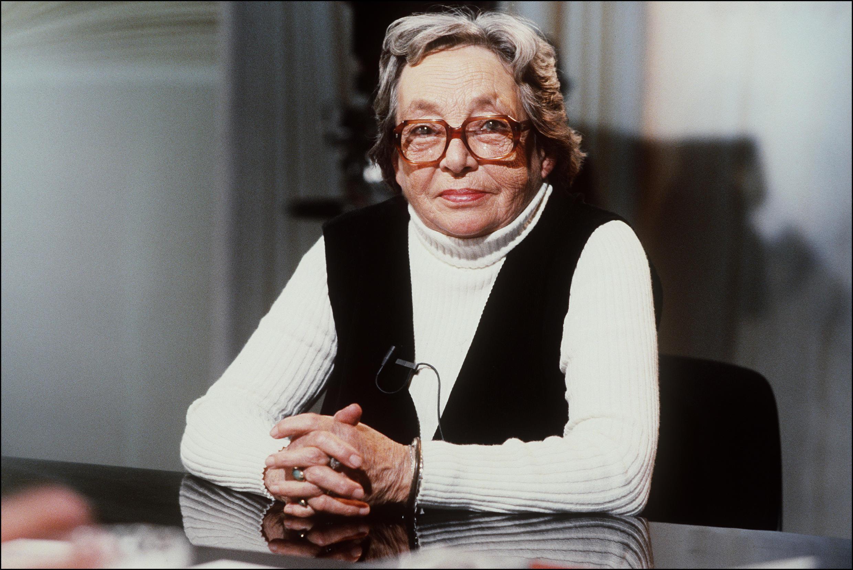مارگریت دوراس، پاریس، ۱۹۸۴