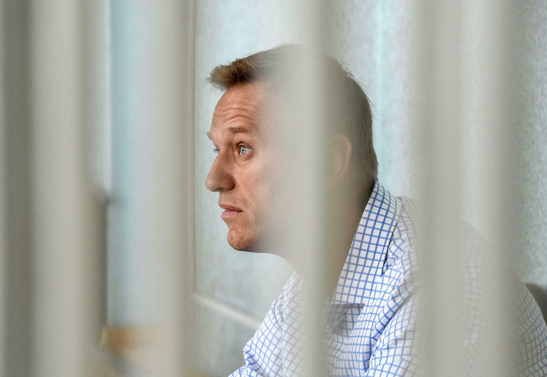 Alexeï Navalny, à la tête de la principale formation d'opposition à Poutine, avait été transféré dans le coma dans un hôpital de Berlin en août 2020 après un empoisonnement en Russie qu'il impute au Kremlin.