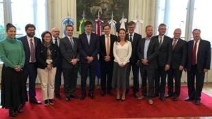 Países europeus que compõem o Efta acertaram acordo comercial com o Mercosul na sexta-feira (23/08/2019).