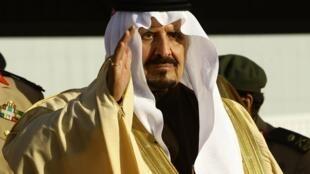 Prince Sultan bin Abdul-Aziz