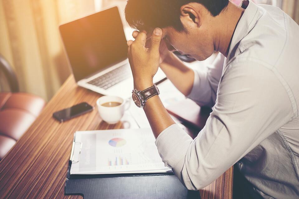 Pourquoi sommes-nous stressés?