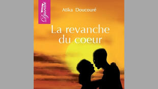 <i>La revanche du cœur, </i>premier roman Djarabi, paru aux Editions Princes du Sahel.