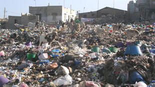 Le scandale des déchets toxiques en Campanie, dans le sud de l'Italie