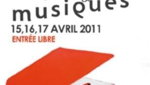 Le 8ème Salon Livres & Musiques de Deauville.
