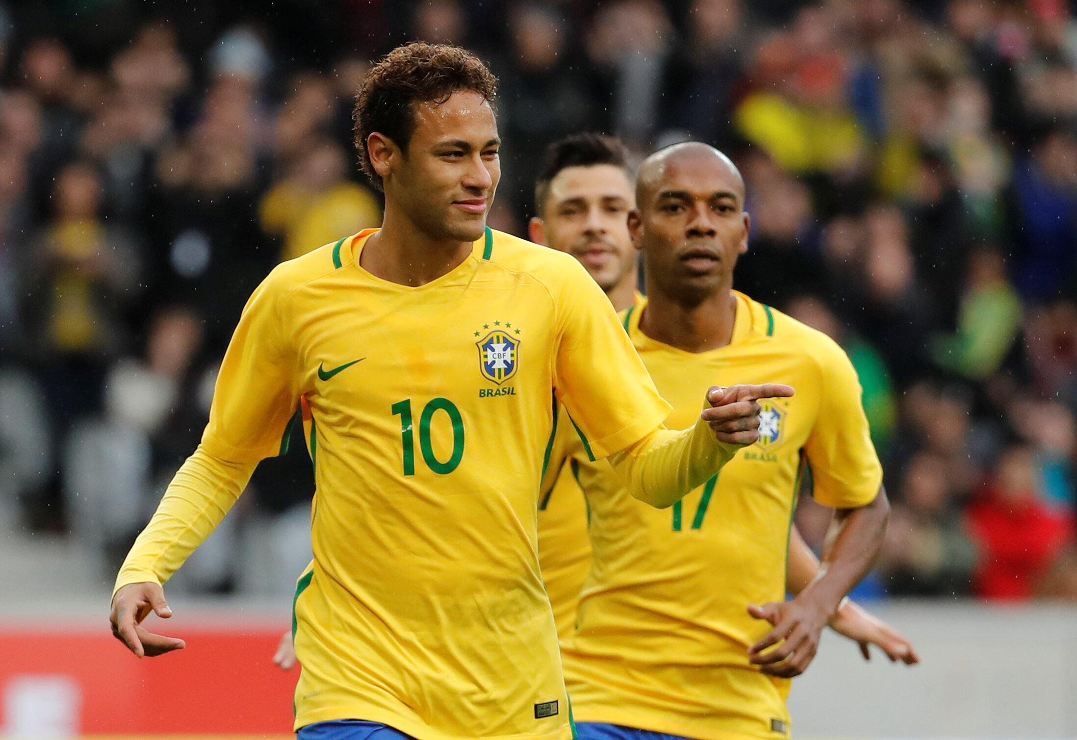 Especialistas acreditam que seleção brasileira vai para copa da Rússia como uma das favoritas.