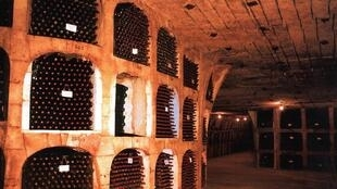 "The Moldovan wine collection ""Mileştii Mici"", with almost 2 million bottles, is the largest wine collection in the world"