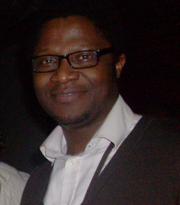 Flaviano Mindela dos Santos, escritor guineense