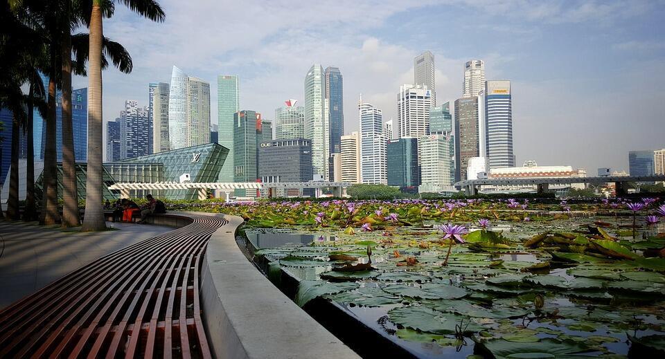 Singapour (image d'illustration).