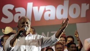 El partido del presidente Sánchez Cerén no tiene asegurada mayoría parlamentaria en los comicios del 4 de marzo de 2018.