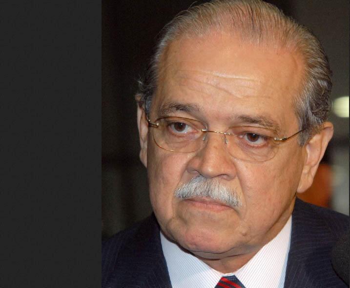 César Borges, Ministro dos Transportes do Brasil.