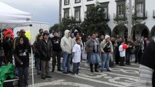 Imigrantes em Portugal - AIPA Divulgação
