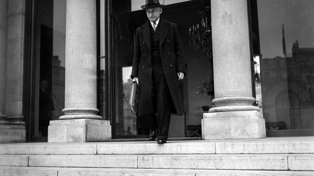 Robert Schuman reconnu «vénérable» par le pape François