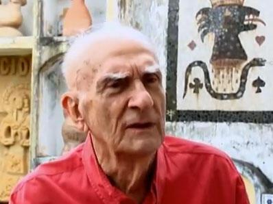 O poeta e dramaturgo Ariano Suassuna morreu no dia 23 de julho, aos 87 anos.