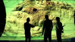 """El documental """"Tesoros de los mayas"""" de National Geographic se estrena el 4 de marzo en Francia."""