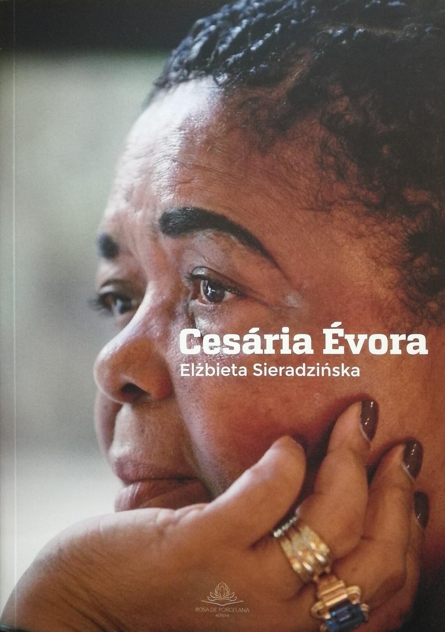 Fotografia de capa do livro 1