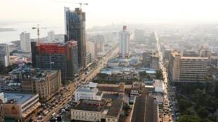 Maputo, capital de Moçambique e o espectro da dívida oculta