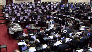 Deputados argentinos aprovam paridade de gênero nas eleições