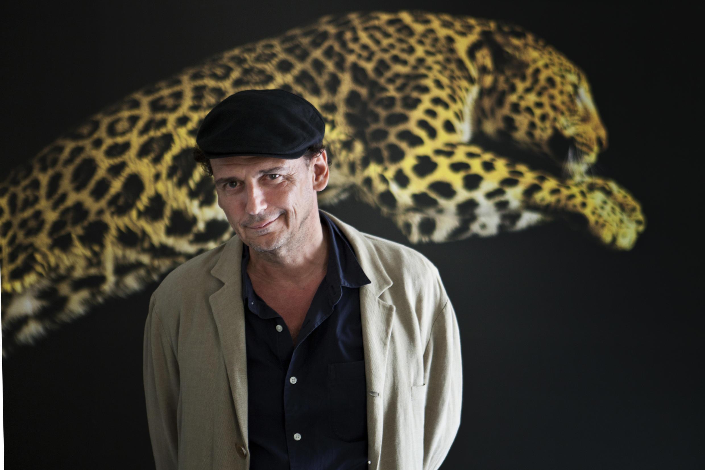 Le réalisateur barcelonais est à Paris cette semaine pour présenter son dernier film, «L'Académie des muses».