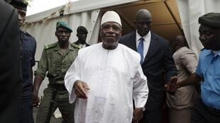 Le président malien élu, Ibrahim Boubacar Keïta, doit être investi le 4 septembre prochain.