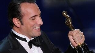 Jean Dujardin, 2012