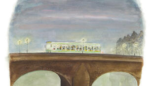 La nouvelle exposition célébrant Jean-Jacques Sempé s'intitule «Un peu de Paris et d'ailleurs».