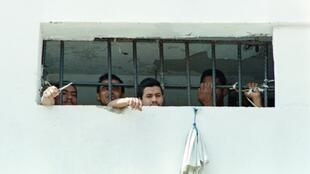 Venezuelan prisons are said to be overpopulated and inmates are malnourished