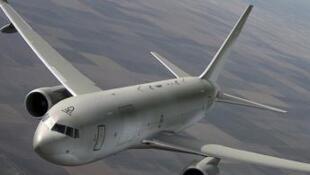 Un modèle de Boeing commandé par Air France-KLM.