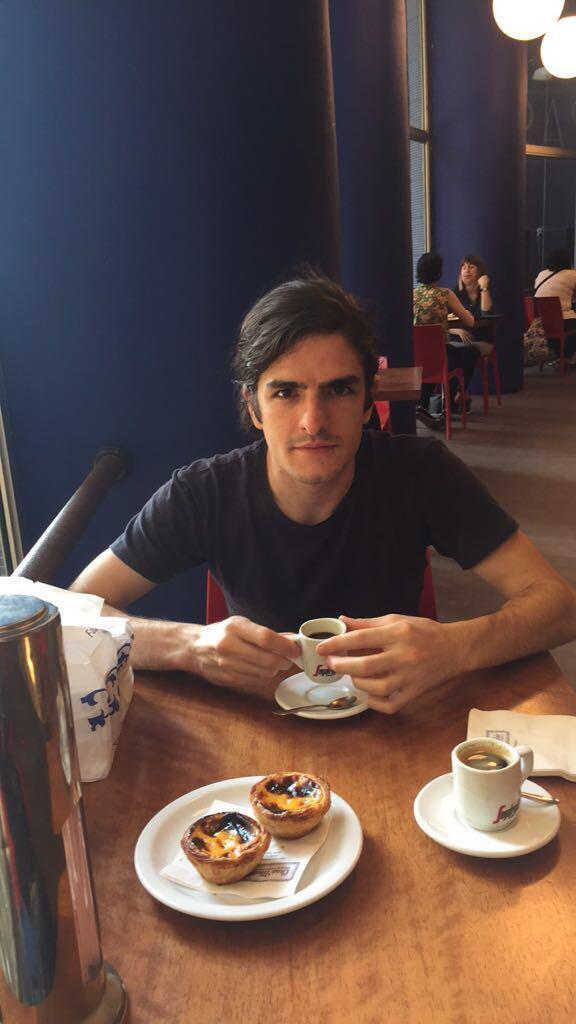 Maurício Piatti Lages: pesquisa na USP sobre os hábitos de consumo gourmet.