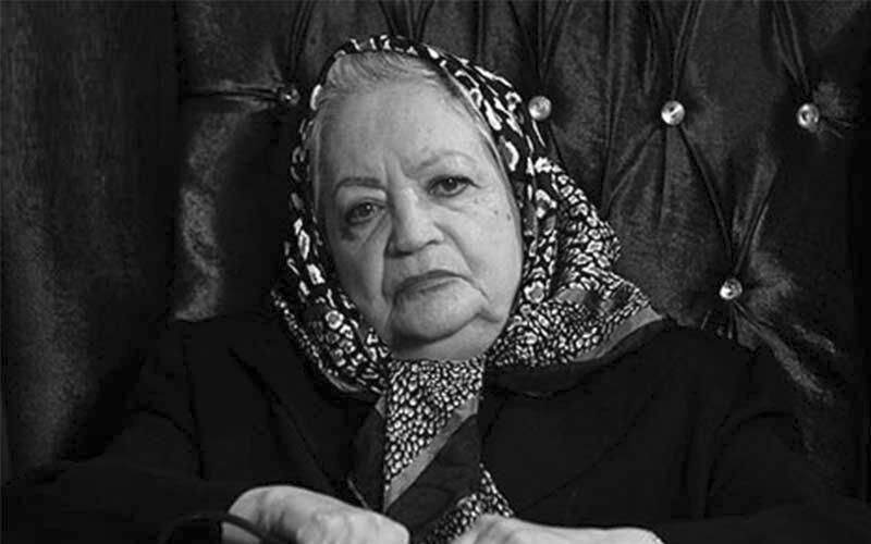 شهلا ریاحی، هنرپیشه و کارگردان پیشکسوت، درگذشت