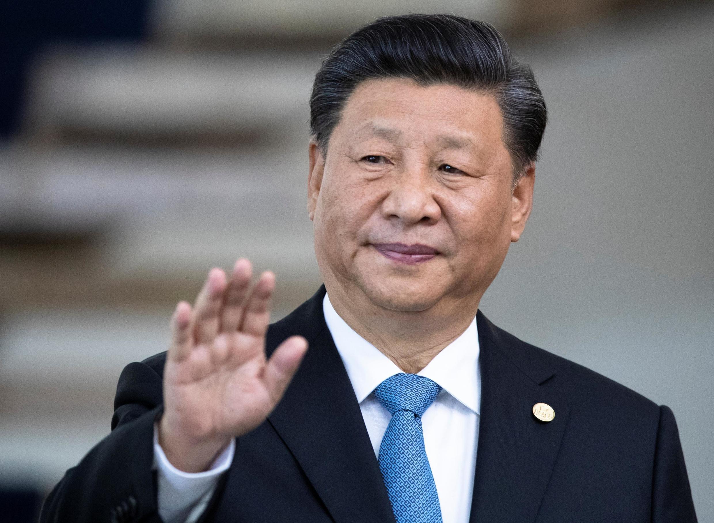 中國國家主席習近平11月14日巴西出席金磚國家峰會時對香港發出最嚴厲的警告。