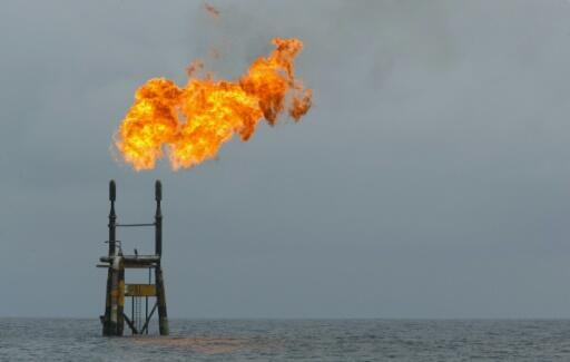 The oil market fears supply disruptions