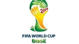 Logótipo FIFA Copa 2014 Brasil