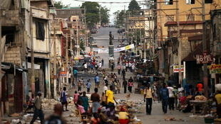 Port-au-Prince, Haïti. (Photo d'illustration).