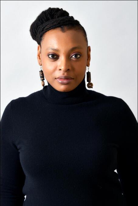 La Camerounaise Léonora Miano a reçu le prix Femina 2013.