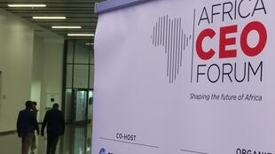 L'Africa CEO Forum se tient lundi 25 et mardi 26 mars à Kigali.