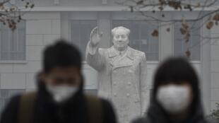 中国上海,2013年12月26日。