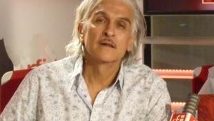 Abel Robino en RFI