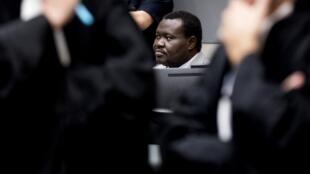 Patrice-Edouard Ngaissona est suspecté de crimes de guerre et de crimes contre l'humanité.