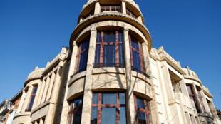 Les bureaux bruxellois de Semlex (image d'illustration)
