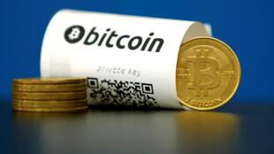 Стоимость биткоина выросла за год в 10 раз. Прорыв криптовалюты на рынки беспокоит Центробанки.