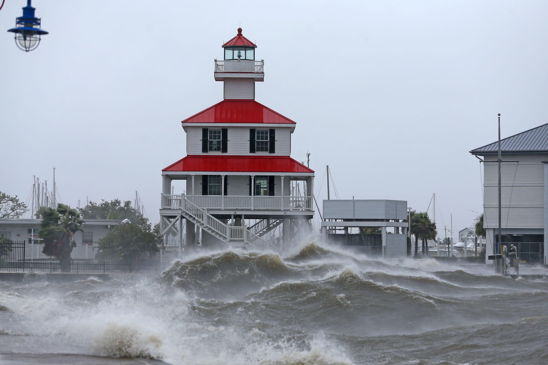 ouragan ida etats unis
