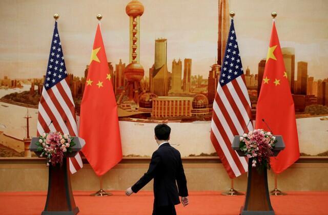 中美商貿戰第一波打響